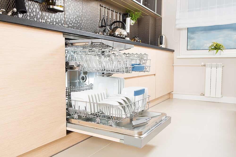 Vælg den helt rigtige opvaskemaskine til din families behov